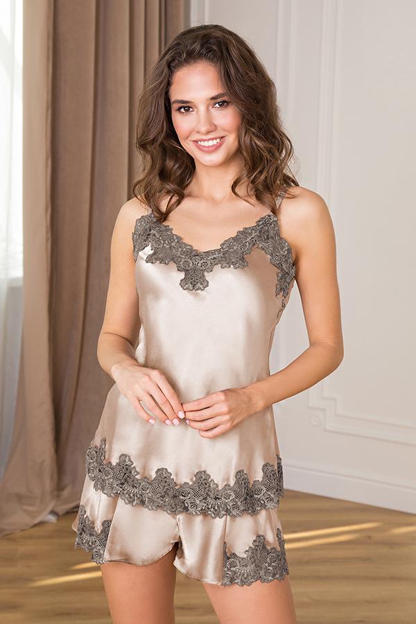 Lady Avenue Silk
